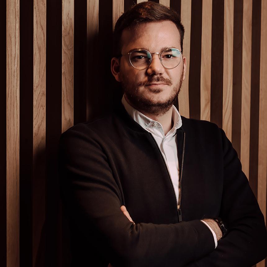 Stéphane Maréchal / The Good Ideas Cie